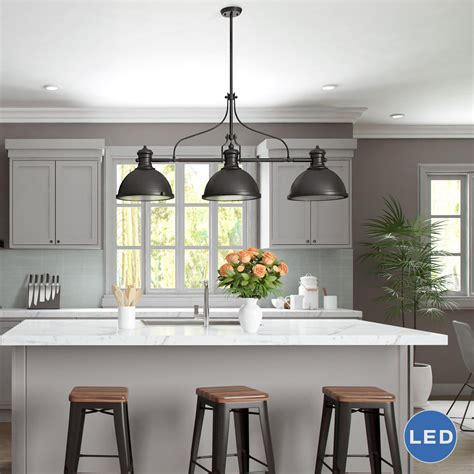 vonnlighting dorado  light kitchen island pendant