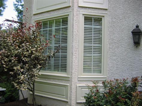 window aluminum wrapping foot sills windows wrapped sill siding contractortalk f33 transom 119a buongiorno