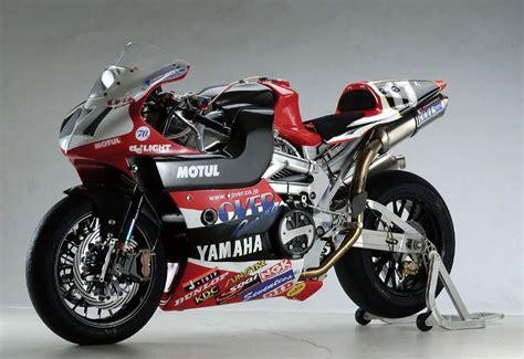 Ov-23xv Air Cooled Yamaha Big Twin Racer From Over Racing