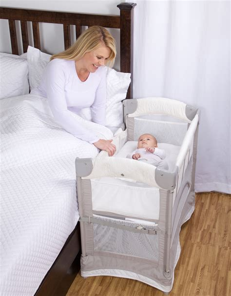 Baby Bed Extension Co Sleeper Bedside Co Sleeper That