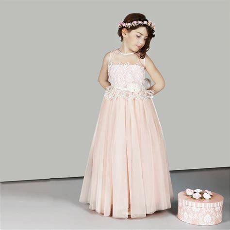 robe de cérémonie fille pour mariage robe c 195 169 r 195 169 monie fille