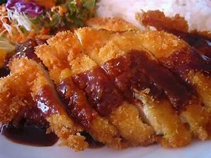 Cooking With Titan!: How to Make Chicken Katsu