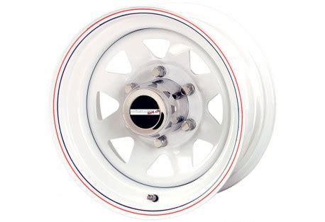 accessoires xch steel wheel triangular toyota