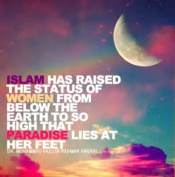 Islamic Quotes About Women
