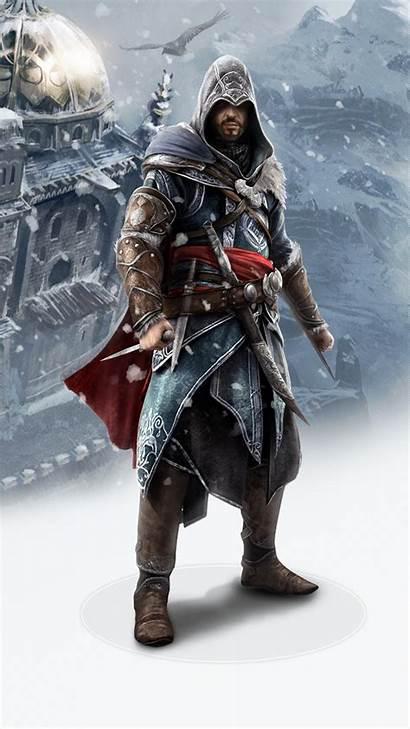Creed Iphone Assassin Assasins Wallpapers Htc Wiki