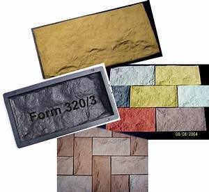 Betonformen Selber Machen : verblender selber gie en mischungsverh ltnis zement ~ Markanthonyermac.com Haus und Dekorationen