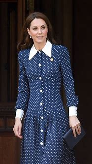 Holly Willoughby channels Duchess of Cambridge in polka ...