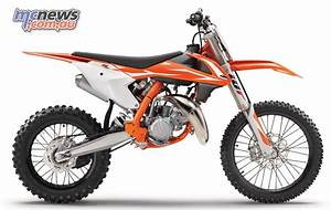 Moto Cross Ktm 85 : 2018 ktm 85sx 125sx 250sx f 450 sx f first details ~ New.letsfixerimages.club Revue des Voitures