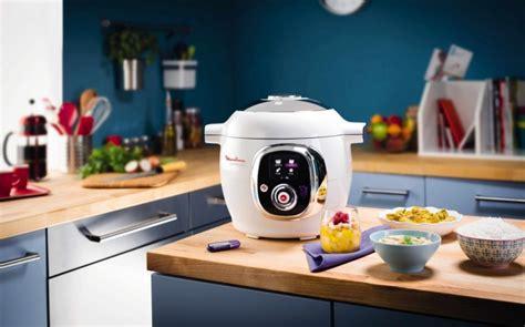 cookeo 100 recettes promo robot moulinex cookeo 100 recettes 224 158