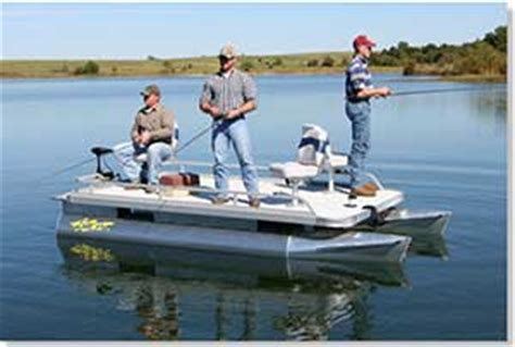 Overton Pontoon Boats by Overton Fisheries Gt Products Gt Pontoon Boats