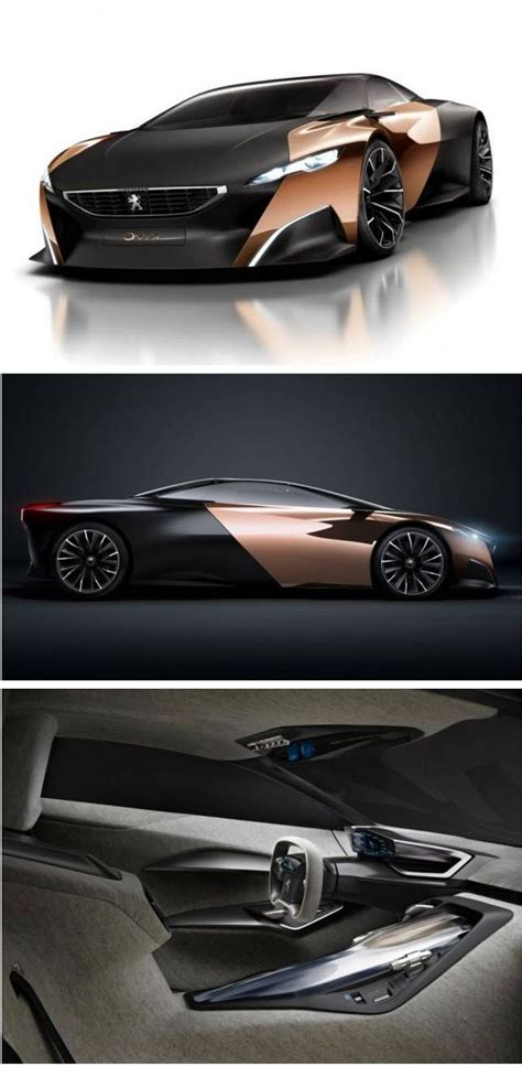 awesome peugeot sport peugeot onyx concept peugeot awesome cars sport
