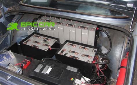 Ev Conversion by Bmw 2002 Electric Car Conversion Ev Electric Vehicle