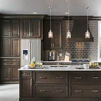 kitchen cabinets prices Kitchen Cabinets at The Home Depot