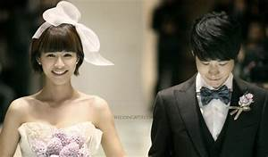 Tablo Kang Hye Jung Wedding | www.pixshark.com - Images ...