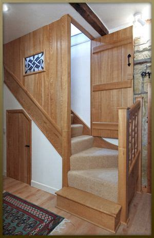 stair case  staircases wainscot interiors period joiners