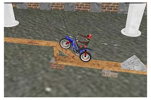 trial bike ultra game download for pc