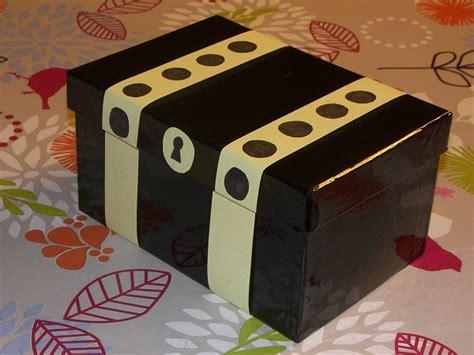 fabriquer un coffre 224 tr 233 sor