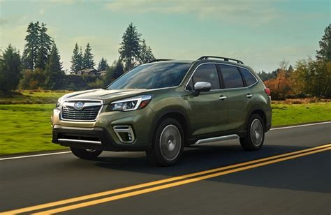 shoppers  love   subaru forester