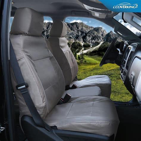 Upholstery Car Seats Cost by Coverking Cordura Ballistic Custom Fit Seat Covers