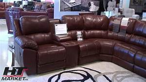 Sectional sofa design theater sectional sofas recliners for Sectional sofa for home theater