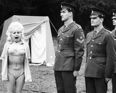 Barbara Windsor 10x8 Photographs and Television Stills ...