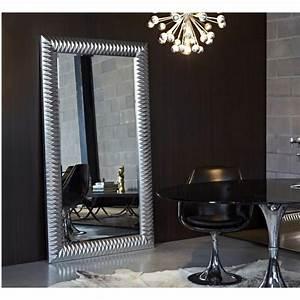 Miroirs Meubles Et Rangements HALL Grand Miroir Mural