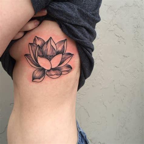 designs  ideas  rib tattoos  girls