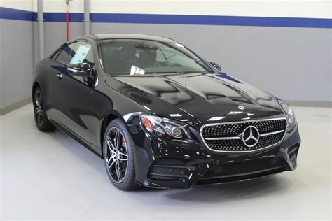 Mercedes 2019 E450 by New 2019 Mercedes E Class E 450 Sport Coupe In White