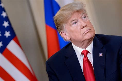 trump donald president deal breakdown visit russia having author ireland politico magazine latest today week trumps tweet