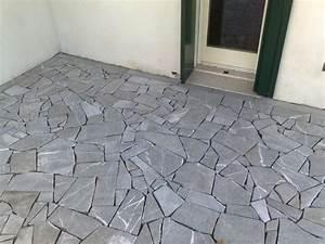 Pavimento in pietra Pavimentazioni Come realizzare un pavimento in pietra