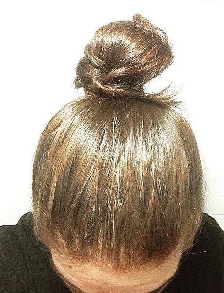 hairstyles  grow  epic man bun  top knot man