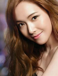 More SNSD Jessica Pictures from 'banila co.'   SNSD Dreamz  Jessica