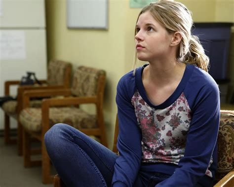 American Crime Star Ana Mulvoy Ten Digs Into Human Condition Television