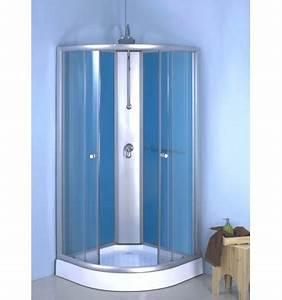 Cabine De Douche Lapeyre : d coration de la maison cabine de douche sans silicone ~ Premium-room.com Idées de Décoration