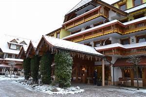 weekend spa et gastronomie en foret noire a lhotel With hotel en foret noire avec piscine et spa