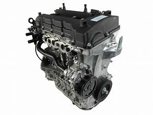 Engine Kia Sportage 2 0 166 Hp G4kd