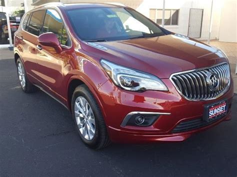 Sunset Auto Center In Lompoc New Buick Chevrolet  Autos Post