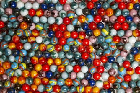colorful marbles colorful marbles stock image image of shape glossy
