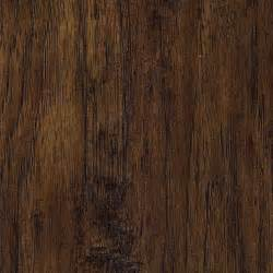trafficmaster scraped saratoga hickory 7 mm thick x 7 2 3 in wide x 50 5 8 in length