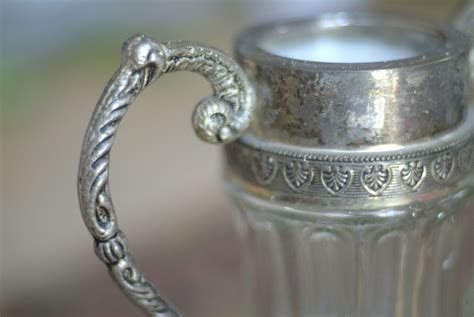 antique silver plate price   guide