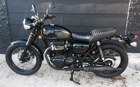 Vintage Kawasaki by Kawasaki Vintage Deal S Motorcycles Legana