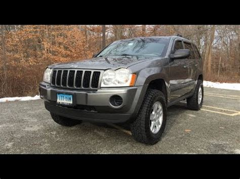 jeep grand cherokee laredo  youtube