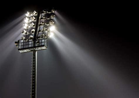 greener stadiums sports world sees  led light greenbiz
