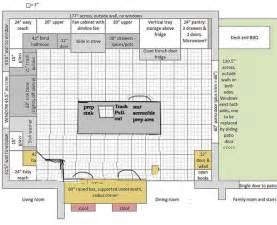 u shaped kitchen layout with island u shaped kitchen floor plans home decor interior exterior