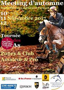 meeting d39automne 2017 au grand parquet de fontainebleau With grand parquet fontainebleau 2017