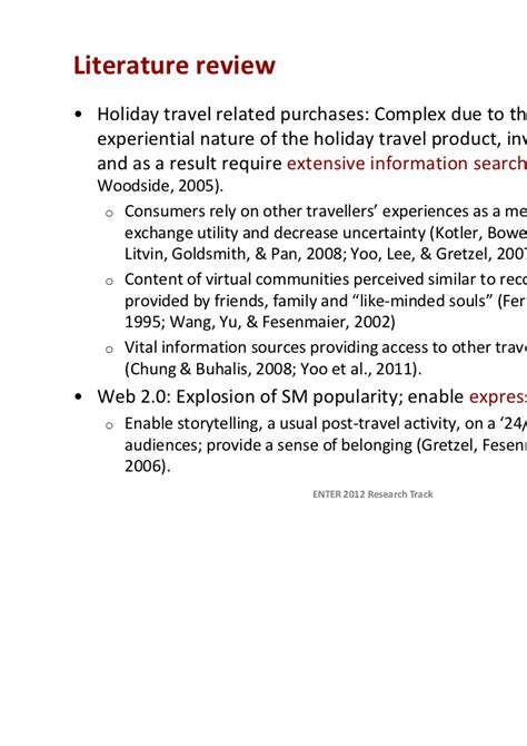 Social Media Use And Impact During The Holiday Travel