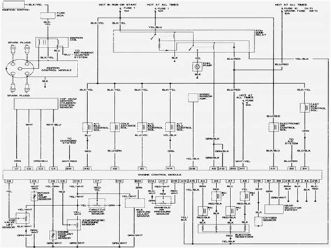 Honda Fit Wiring Harnes Diagram by 2003 Honda Accord Wiring Harness Diagram Wiring Forums