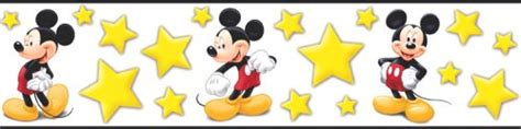 Mickey Mouse OH Boy