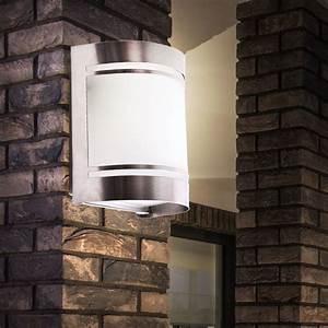 Terrassen Beleuchtung Außen : 2er set led au en beleuchtung garten terrassen lampen farbwechsel wand leuchten ebay ~ Sanjose-hotels-ca.com Haus und Dekorationen