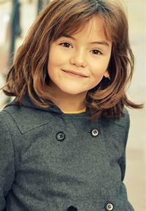 Coupe Petite Fille Mi Long : coupe de cheveux pour petite fille 8 ans ~ Melissatoandfro.com Idées de Décoration